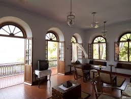 Sense And Simplicity 11 Elements Of British Colonial Decor In India