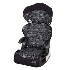 3 Best Booster Seats (2019) - The Drive