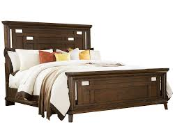 Raymond And Flanigan Dressers by Estes Park Collections Broyhill Furniture