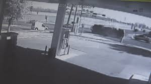100 Truck Crashes Caught On Tape VIDEO Trash Truck Crash Near Mall Caught On Camera