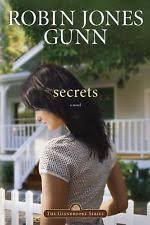 Secrets Book 1 In The Glenbrooke Series By Gunn Robin Jones