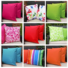 Waterproof Cushions For Garden Furniture Comfort Co Chairs With Fibre Filled