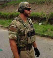United States Navy SEALs Go Out Their Way To Help Law