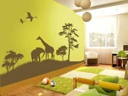 chambre bebe jungle decoration jungle chambre bebe photos de conception de maison