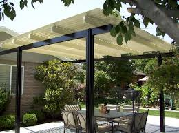 Alumawood Patio Covers Phoenix by 107 Best Patio Covers Images On Pinterest Patios Lattices And