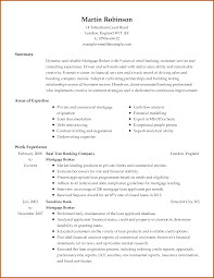 Resumes That Get You Hired Samples 1521235841 Mortgage