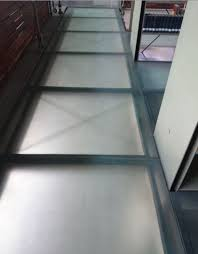 Static Dissipative Tile Wax by Ground Static Shocks All Over The Building Electrical