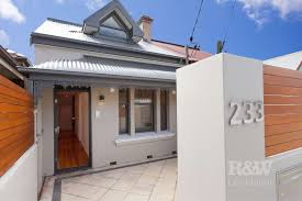 100 House Leichhardt 233 Marion Street NSW 2040 For Rent