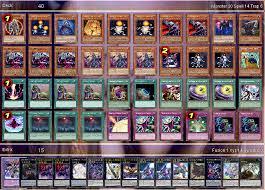 deck display helios vires yu gi oh bhl gaming