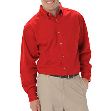 printed men u0027s long sleeve signature twill dress shirts bgen8213