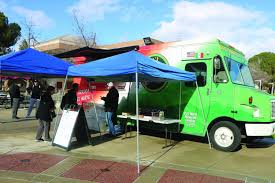 100 Mexican Food Truck Pal Norte Cuisine Food Truck On BC Campus Is Not Lacking