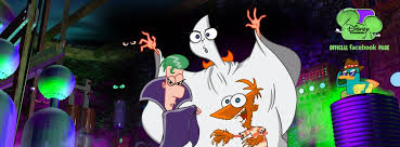 Halloween Monster List Wiki by Phineas And Ferb Wiki Newsletter Submissions Facebooking For