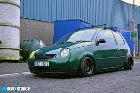 First Car Dreams 1 0 Litre VW Lupo Slammed e Day You Will Be Mine