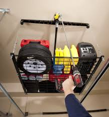 Racor Ceiling Mount Bike Lift Instructions by Ceiling Storage Lift Collection Ceiling
