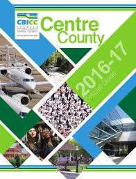 CBICC Guide 2016 17 By Town Gown
