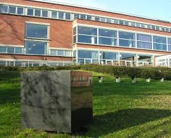 100 Bauhaus Style Style University Mensa In Jena Designed By