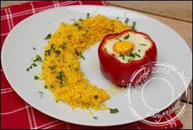 cuisiner les poivrons rouges poivrons farcis au thon et à l oeuf un siphon fon fon un