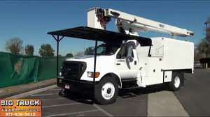 2006 Ford F750 Versalift VO255REV-01 60' Forestry Bucket Truck - YouTube 1999 Intertional 4900 Bucket Forestry Truck Item Db054 Bucket Trucks Chipdump Chippers Ite Trucks Equipment Terex Xtpro6070orafpc Forestry Truck On 2019 Freightliner Bucket Trucks For Sale Youtube Amherst Tree Warden Recognized As Of The Year Integrity Services Sale Alabama Tristate Chipper For Cmialucktradercom