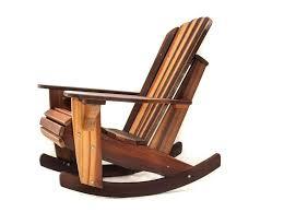 Rocking Chairs At Cracker Barrel by Rocking Adirondack Chair Cedar Furniture Ltd Adirondack Rocking