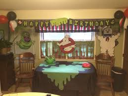 Cubicle Decoration Themes Green by Ghostbusters Party Ghostbusters Party Ghostbusters And Birthdays