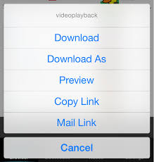 How to videos to your iPhone