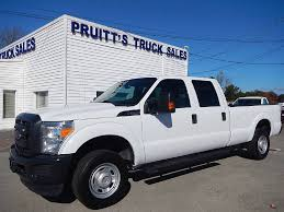 100 Pruitt Truck Sales 2015 FORD F250 Marietta GA 5005350956 CommercialTradercom