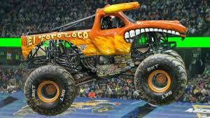 Monster Jam En Chile: Habla Mark List, Piloto De El Toro Loco | Tele 13 Monster Truck Mayhem C J Vogler Son Wheel Jam Trucks List 28 Images Julian S Wheels Blog With Best Rc Cars Buyers Guide Reviews Must Read Traxxas Stampede 4x4 Rtr Id Tech Tra670541 Planet Hot Series 2017 Youtube Arrma Granite Mega Car Four Drive 4wd Live Bert Ogden Arena 1975 Datsun Pick Up Model Batman Truck Wikipedia Driving Backwards Moves Backwards Bob Forward In Life And His On Twitter Mark Marklist539 El Toro Loco Coming To Sprint Center January 2019 Axs