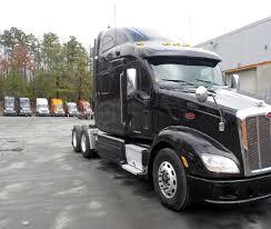 100 Used Trucks For Sale In Charlotte Nc 2013 Peterbilt 587
