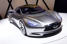 Infiniti s Gorgeous EV Proves Silence Is the New Vroom