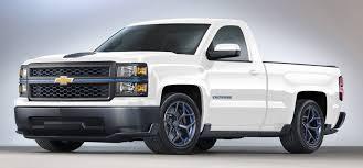 2014 Chevrolet Silverado Cheyenne Concept In Summit White ...