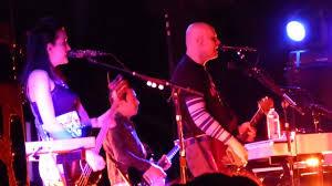 The Smashing Pumpkins Oceania Panopticon by Smashing Pumpkins Glissandra Live Hd 2012 Gibson Amphitheatre