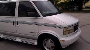 FOR SALE 1995 GMC Safari Explorer Conversion Van WWWSOUTHEASTCARSALESNET
