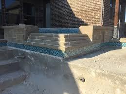 Npt Pool Tile Arctic by Dfw Texas Pool U0026 Spa Build Round 2 Page 7