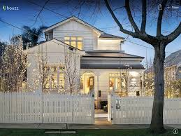 100 Weatherboard House Designs Two Storey Weatherboard House Articulated Front In 2019