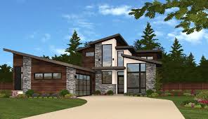 100 Modern Home Floor Plans Northwest House Designs
