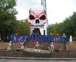 Kings Dominion Halloween Haunt Schedule by What Makes Up Kings Dominion