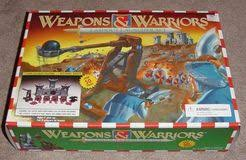 Weapons Warriors Lashout Launcher
