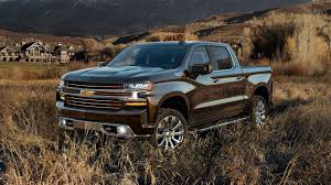 2019 Chevy Silverado Is Lighter By 450 Pounds, Choose From 8 Trims