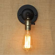 wall sconce with switch sasgroup regarding wall sconces with