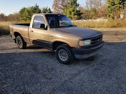 1994 MAZDA B2300 For Sale In Kent | Street Motor Sports | Rust Free ...