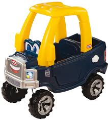 100 Truck Cozy Coupe Amazoncom Little Tikes RideOn With Removable