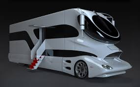 Top 10 Most Expensive RVs Motorhomes