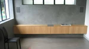 beton ciré mur cuisine le béton ciré dans tous ses états