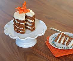 5 0 from 1 reviews Print Mini Carrot Cake