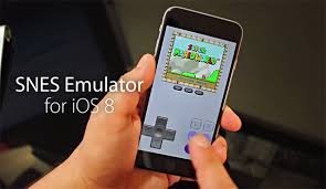 How To Install SNES SiOS Emulator iOS 8 Running iPhone 6 6