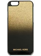 Michael Kors Metallic iPhone 6 6s Plus Case Cover Glitter Ombre