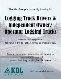 100 Truck Drivers Wanted Logging Owner Operator Logging S