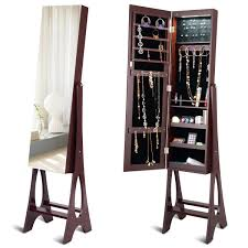 Costway LED Jewelry Cabinet Armoire Organizer Mirrored Standing W/ Bevel  Edge Mirror A Victorian Rosewood Card Table On An Octagonal Pedestal Caleb Outdoor Acacia Wood Rocking Chair Gray Finish Vintage Sterling Charm With Pearl Silver Thecharmworkscom Zoomie Kids Zebra Print High Heel Shoe Hidden Jewelry Box Durango Rockers By Doug Hunderman Duh Fniturebation Amazoncom 3d 21x9x12mm Baby Lady In Fniture Living Wallpaperstore Voido Rocking Chair Lot Detail Rare Jfk Metal 1964 24 8mm Chain Wooden Pendant Necklace Sigdur Gustafsson A Rock N Roll Stainless Steel