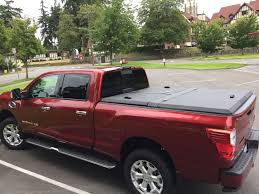 100 Diamond Truck Covers Back Bed Cover Nissan Titan XD Forum Pinterest