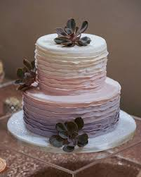 This Is What We Call A Well Rounded Cake The Purple Ruffles Paired